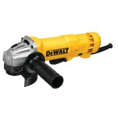 Dewalt Heavy Duty Small Angle Grinder