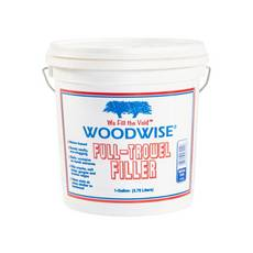 Woodwise White Oak Full-Trowel Filler