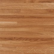 White Oak Butcher Block Countertop 12ft.