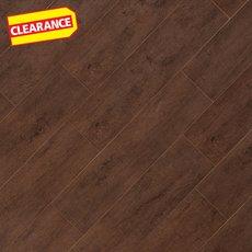 Clearance! Moritz Walnut Wood Plank Porcelain Tile