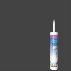 Mapei 10 Black Keracaulk S Sanded Siliconized Acrylic Caulk