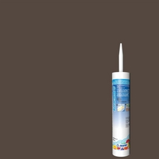 Mapei 07 Chocolate Keracaulk U Unsanded Siliconized Acrylic Caulk