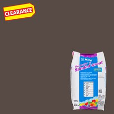 Clearance! Mapei 07 Chocolate KeraColor Sanded Grout