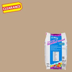 Clearance! Mapei 24 Summer Tan KeraColor Sanded Grout