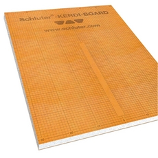 Schluter Kerdi-Board 2 in. Waterproof Foam Board Panel