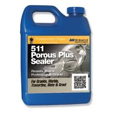Miracle 511 Porous Plus Penetrating Sealer