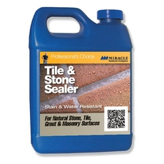 Miracle Tile and Stone Sealer