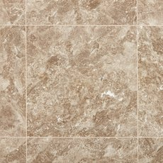 Las Olas Polished Ceramic Tile