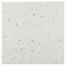 Imperial Texture Classic White Vinyl Composition Tile (VCT) 51911