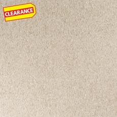 Clearance! Imperial Texture Cottage Tan Vinyl Composition Tile (VCT) 51830