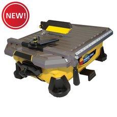 New! QEP 1-1/5 HP Tile Wet Saw