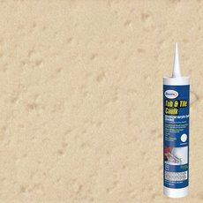 Bostik Tub and Tile Sanded Caulk
