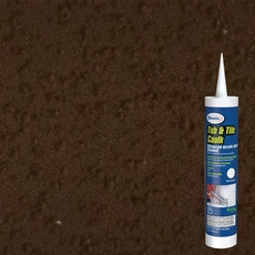 Bostik Sand Beige Tub and Tile Sanded Caulk