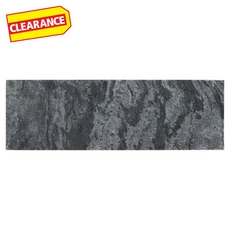 Clearance! Silver Gray Decorative Polished Slate Tile