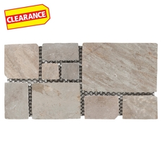 Clearance! Andes Quartzite Flagstone