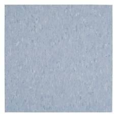 Lunar Blue Vinyl Composition Tile - VCT