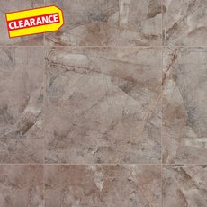 Clearance! Majestic Gray Ceramic Tile