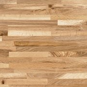 Oak Builder Grade Butcher Block Countertop 8ft.
