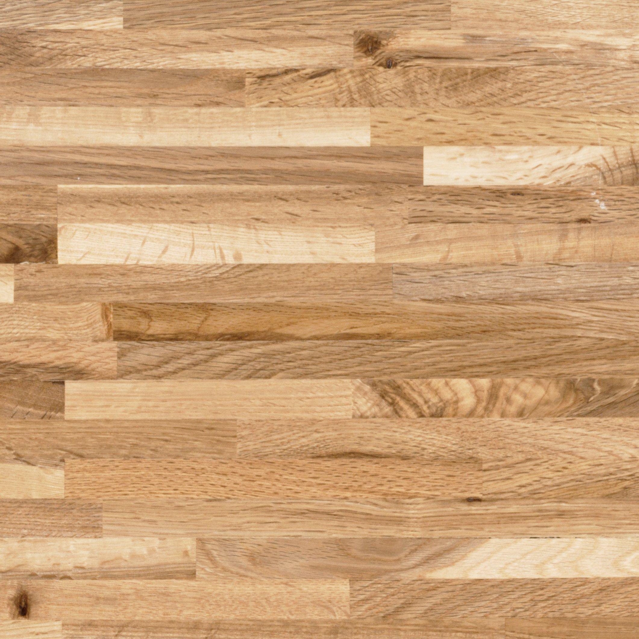 oak builder grade butcher block countertop 8ft