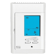 Schluter-Ditra-Heat-E-RS White Programmable Thermostat