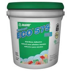 Mapei Eco 575 Wall Base Adhesive Pail 1gal 100056126