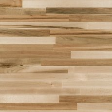 American Maple Butcher Block Island 6ft.
