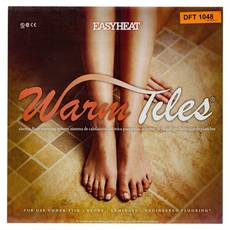 EasyHeat Warm Tiles Floor Warming 120 Volt Orange Cable Kit 190ft.
