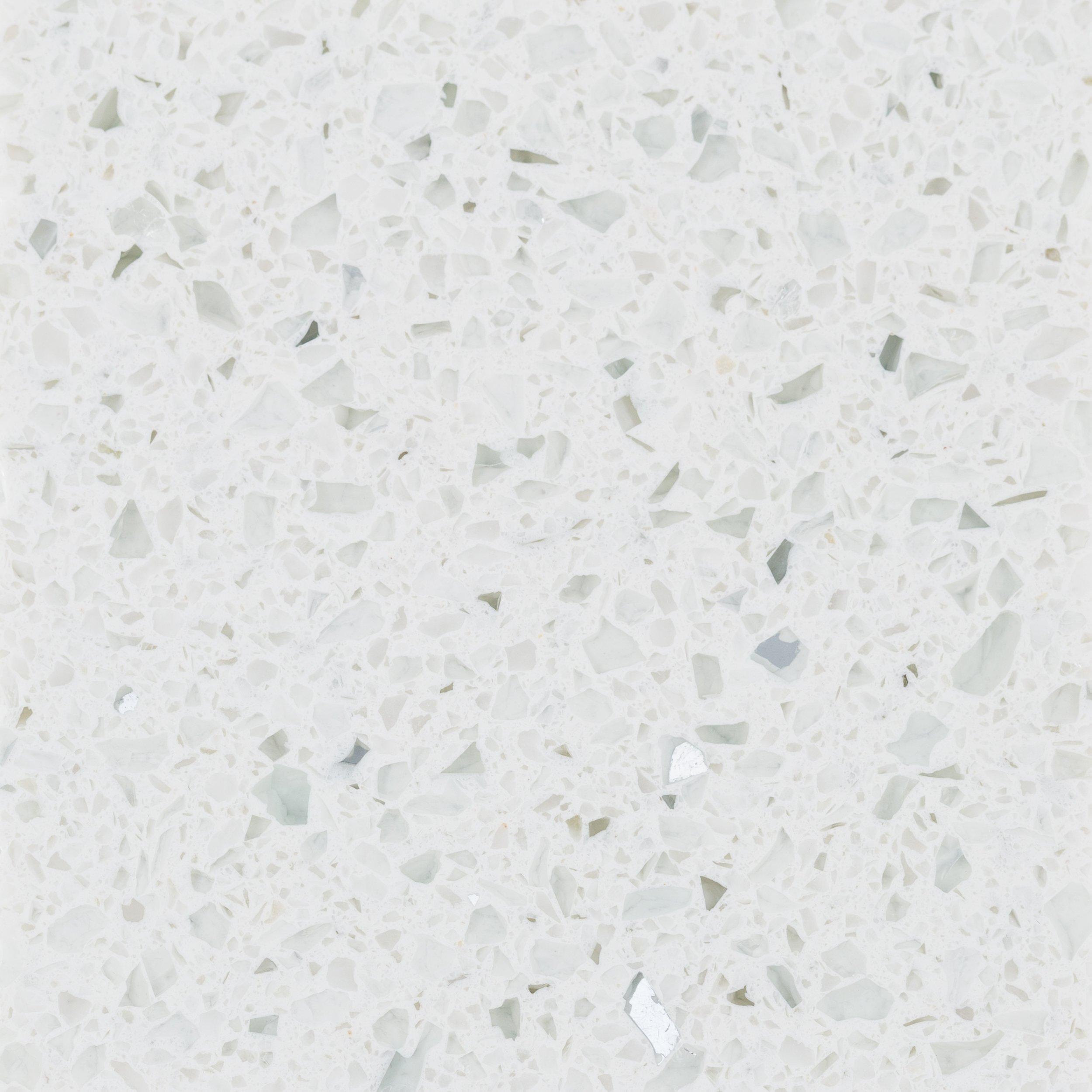 Sparkling White Quartz Countertops Best Home Renovation 2019 By