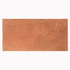 Quintana Spada Red Porcelain Tile