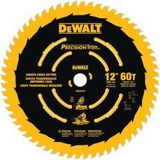 DeWalt 60 Tooth Precision Trim Blade