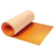 Schluter Ditra-Heat Membrane Roll 3ft.3in. X 41ft.1in.