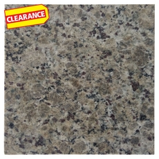 Clearance! Bracciano Polished Granite Tile