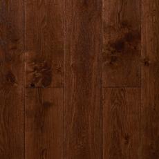 Amalfi Oak Hand Scraped Engineered Hardwood