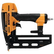 Bostitch Smart Point 16 Gauge Finish Nailer Kit