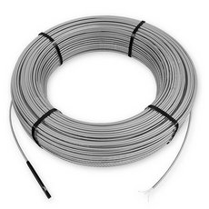 Schluter Ditra Heat 120V Heating Cable 124.1ft