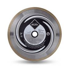 Rubi 7in. Glass Diamond Blade