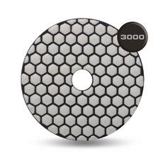 Rubi Dry Resin 3000 Grit Polishing Pad