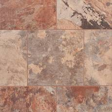 Kepa Rust Porcelain Tile 16 X 16 100083690 Floor And