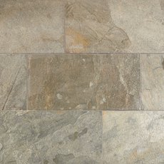 Platinum Gray Natural Slate Tile