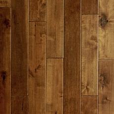 Tile Shop Richmond Va >> Wheat Birch Hand Scraped Solid Hardwood - 3/4in. x 4 3/4in ...