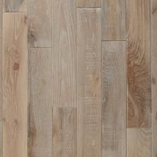 Agate Oak Distressed Solid Hardwood