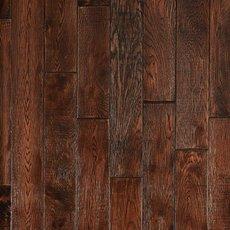Dali Oak Distressed Solid Hardwood