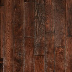Dali Oak Distressed Solid Hardwood