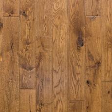 Honey Oak Hand Scraped Solid Hardwood 5 8in X 4 3 4in