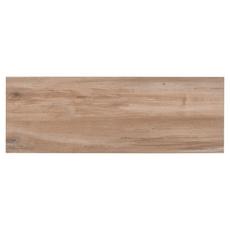 Saman Roble Wood Plank Ceramic Tile