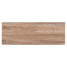 Saman Roble Wood Plank Ceramic Tile