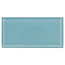 Pure Cadet Glass Tile