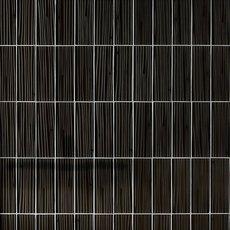 Satin Mocha Glass Tile