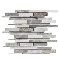 Willow Creek Metallic Mosaic