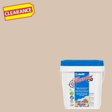 Clearance! Mapei 96 Sand FlexColor CQ Grout